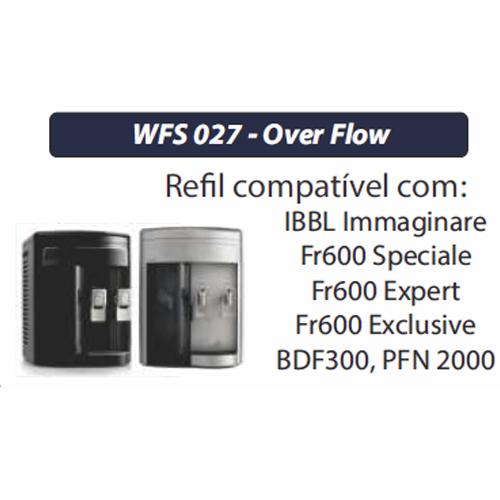 FILTRO REFIL PARA PURIFICADOR IBBL - OVERFLOW WFS027