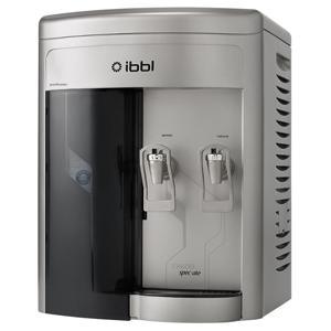 Purificador de Água IBBL FR600 SPECIALE Prata