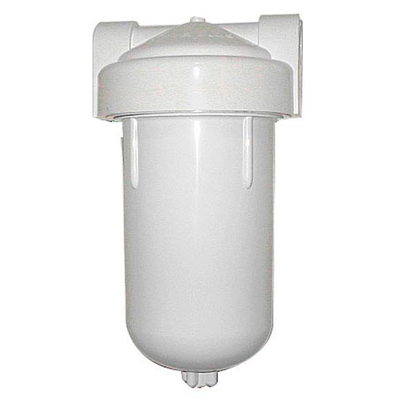 Filtro e purificador de agua