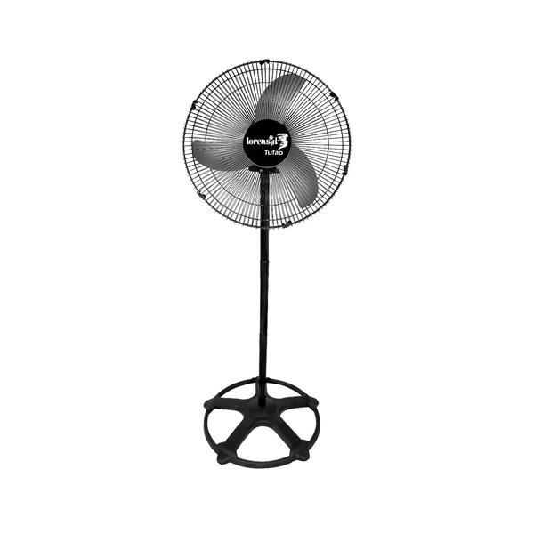 Ventilador de coluna silencioso com controle remoto