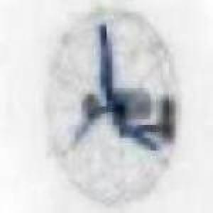 Ventilador industrial de parede preco